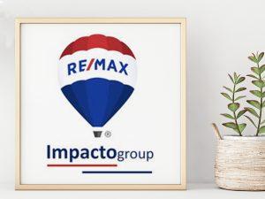 Parceria com a REMAX Impacto Group