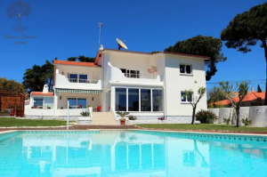 Private Villa in Cascais