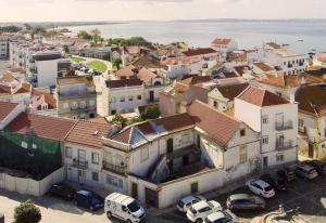 Prédio em Alcochete para Investimento Imobiliário
