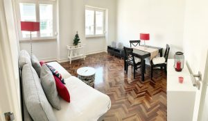 Cozy Apartment in Saldanha